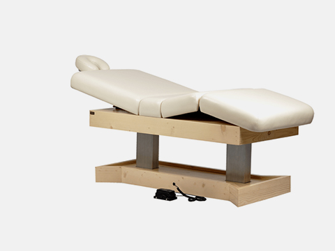 ISA Electric Spa Massage Table